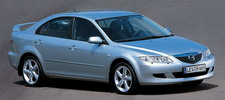 Thumbnail 2002 MAZDA 6 SERVICE REPAIR MANUAL DOWNLOAD!!!