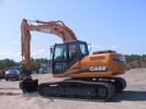 Thumbnail CASE CX180 CRAWLER EXCAVATORS SERVICE SHOP REPAIR MANUAL