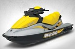 Thumbnail 2007 SEA-DOO 4-TEC SERIES WATERCRAFT SERVICE REPAIR MANUAL DOWNLOAD!!!