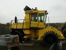 Thumbnail BOMAG Sanitary landfill compactor BC671RB / BC771RB / BC671RS / BC771RS OPERATION & MAINTENANCE MANUAL
