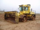 Thumbnail BOMAG Sanitary landfill Compactor BC 571 RB / BC 671 RB / BC 771 RB SERVICE REPAIR MANUAL
