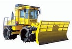 Thumbnail BOMAG Sanitary landfill Compactor (Fast Moving Soil compactor) BC 672 RB / BC 672 EB / BC 772 RB / BC 772 RS OPERATION & MAINTENANCE MANUAL