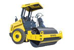 Thumbnail BOMAG Single drum roller BW124DH-3 / BW124PDH-3 OPERATION & MAINTENANCE MANUAL