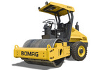 Thumbnail BOMAG Single Drum Roller BW 145 D-3 / BW 145 DH-3 / BW 145 PDH-3 OPERATION & MAINTENANCE MANUAL