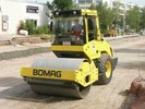 Thumbnail BOMAG Single Drum Roller BW156D-3 / BW156DH-3 / BW156PDH-3 / BW177D-3 / BW177DH-3 / BW177PDH-3 / BW177AD-3 OPERATION & MAINTENANCE MANUAL