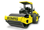 Thumbnail BOMAG Single Drum Roller BW 177 D-3 / BW 177 DH-3 / BW 177 PDH-3 / BW 178 DH-3 / BW 178 PDH-3 OPERATION & MAINTENANCE MANUAL