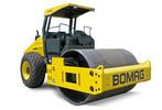 Thumbnail BOMAG Single drum roller BW 211 D-3 / BW 211 PD-3 OPERATION & MAINTENANCE MANUAL