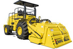 Thumbnail BOMAG MPH 362 / MPH 364 / MPH 454 RECYCLER & STABILIZER OPERATION & MAINTENANCE MANUAL