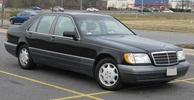 Mercedes-Benz W140 STAR Classic Service Repair Manual 1992 1993 1994 1995 1996 1997 1998 1999 Download (DVD ISO)