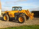 Thumbnail JCB LOADALL 530, 533, 535, 540 TELESCOPIC HANDLER SERVICE REPAIR MANUAL