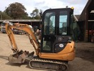 Thumbnail CASE CX16B, CX18B MINI EXCAVATORS SERVICE REPAIR MANUAL