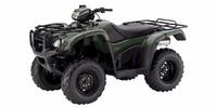 Thumbnail 2012 HONDA TRX500FM / TRX500FPM / TRX500FE / TRX500FPE FOURTRAX FOREMAN ATV SERVICE REPAIR MANUAL