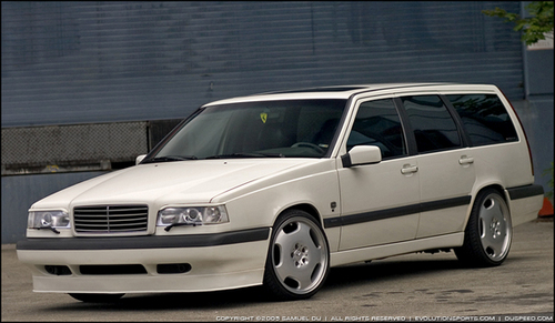 VOLVO 850 SERVICE REPAIR MANUAL 1992-1996 DOWNLOAD!!! - Download Ma...