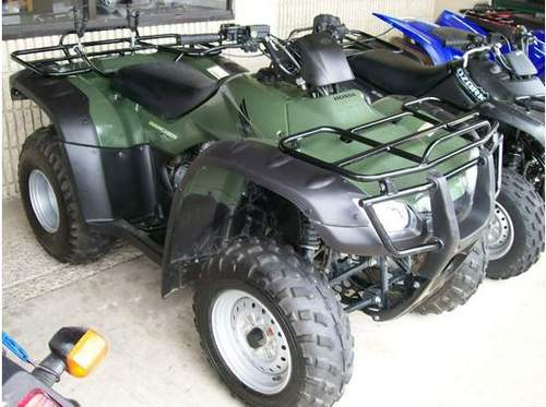 Pay for HONDA TRX350TE / TRX350TM / TRX350FE / TRX350FM FOURTRAX RANCHER SERVICE REPAIR MANUAL 2004 2005 2006 DOWNLOAD!!!