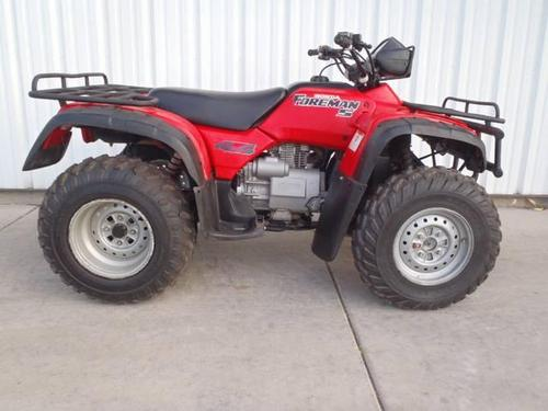 similiar 1998 honda 450 es keywords 1998 honda foreman es 450
