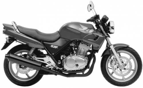Pay for HONDA CB500 TWIN SERVICE REPAIR MANUAL 1993 1994 1995 1996 1997 1998 1999 2000 2001 DOWNLOAD!!!