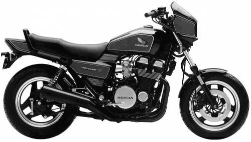 Pay for 1984 HONDA CB750SC NIGHTHAWK SERVICE REPAIR MANUAL DOWNLOAD!!!