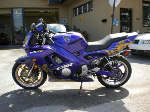 Pay for HONDA CBR600F3 MOTORCYCLE SERVICE REPAIR MANUAL 1995 1996 1997 1998 DOWNLOAD!!!