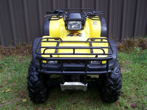 Pay for HONDA TRX450S / TRX450ES FOURTRAX FOREMAN SERVICE REPAIR MANUAL 1998 1999 2000 2001 DOWNLOAD!!!