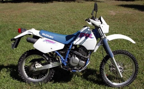 Suzuki Dr250  U0026 Dr350 Motorcycle Service Repair Manual 1990 1991 1992 1993 1994 Download