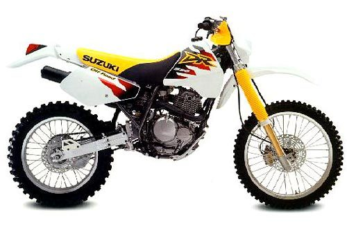 Suzuki Dr350    Dr350s    Dr350se Service Repair Manual 1990 1991 1992 1993 1994 1995 1996 1997