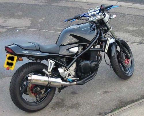 SUZUKI GSF400 BANDIT MOTORCYCLE SERVICE REPAIR MANUAL DOWNLOAD!!!