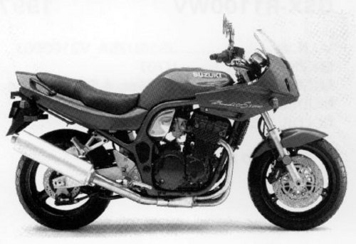 Pay for SUZUKI GSF1200 / GSF1200S BANDIT SERVICE REPAIR MANUAL 1996 1997 DOWNLOAD!!!