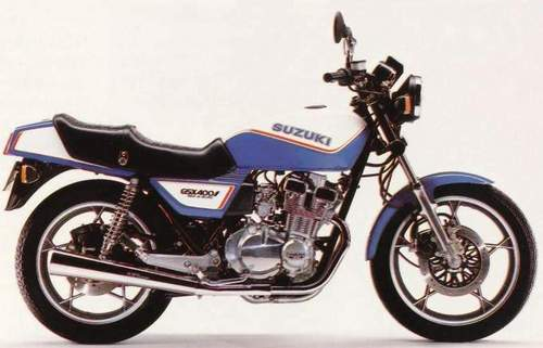 Pay for SUZUKI GSX400F MOTORCYCLE SERVICE REPAIR MANUAL 1981 1982 1983 DOWNLOAD!!!