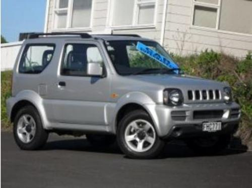 2007 Suzuki Jimny Sn413    Sn415d Service Repair Manual