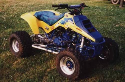 download 1987 1992 suzuki lt250r lt 250r atv repair manual