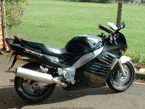Suzuki Rf900r Motorcycle Service Repair Manual 1995 1996