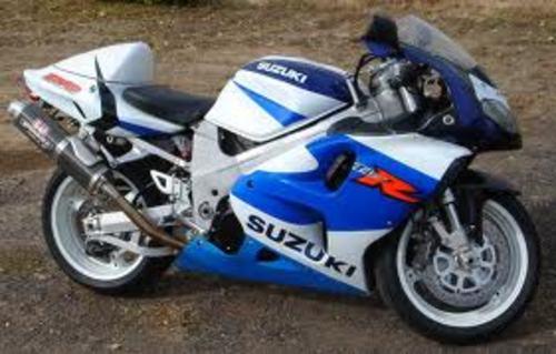 Suzuki Tl1000r Motorcycle Service Repair Manual 1998 1999