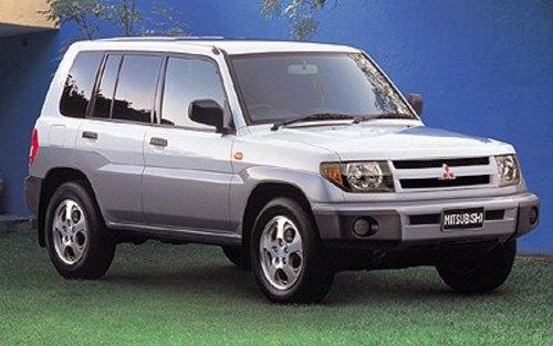 2000 Mitsubishi Pajero    Montero Service Repair Manual Download