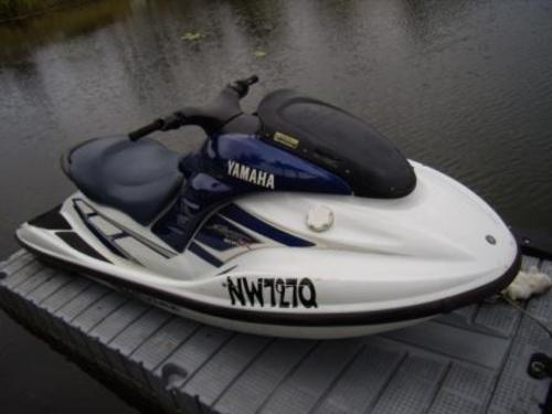 2000 Yamaha Waverunner Gp800r Service Repair Manual