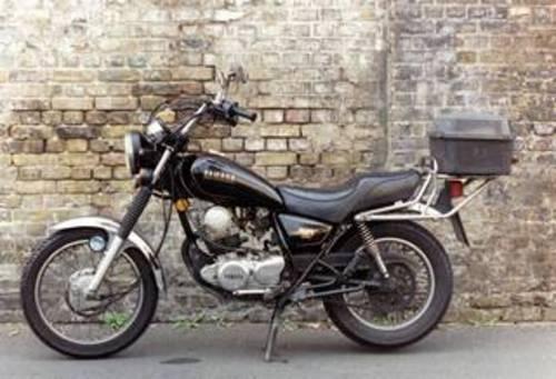 Pay for YAMAHA SR250G MOTORCYCLE SERVICE REPAIR MANUAL DOWNLOAD!!!