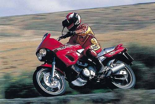 Pay for 1996 YAMAHA TDM850 SERVICE REPAIR MANUAL DOWNLOAD!!!