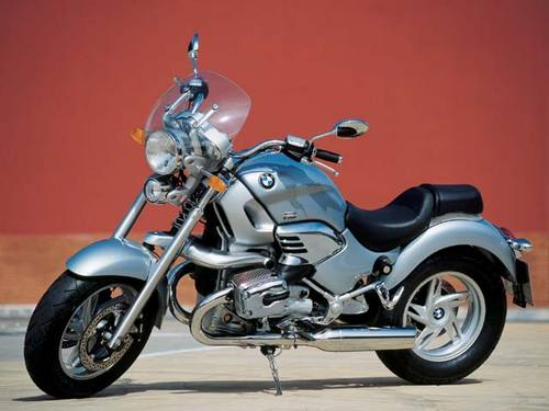 Bmw R850c Amp R1200c Motorcycle Service Repair Manual Download D