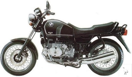 Bmw R80gs  U0026 R100r Service Repair Manual 1978