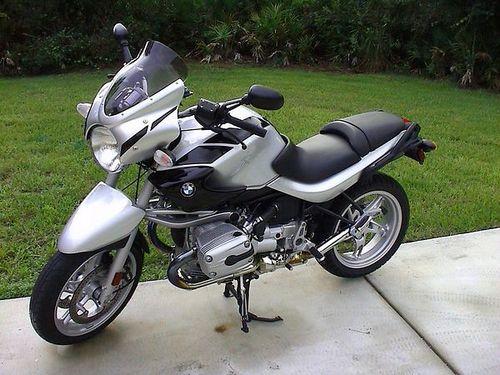 2005 Bmw R1150r Motorcycle Service Repair Manual Download Down