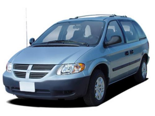 Pay For 2005 Dodge Caravan Service Repair Manual Download