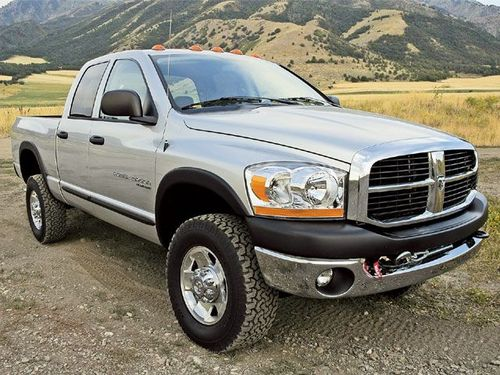 Pay for 2006 DODGE RAM POWER WAGON SERVICE REPAIR MANUAL DOWNLOAD!!!