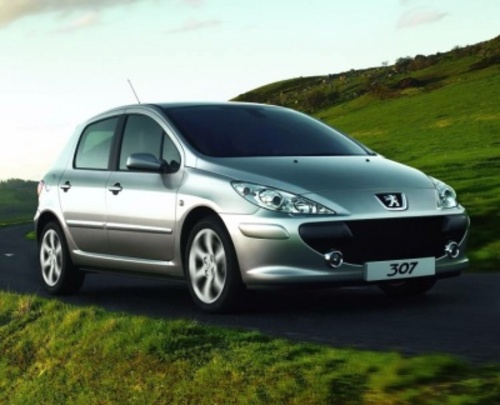 Peugeot 307 petrol diesel hdi service repair workshop manual down.