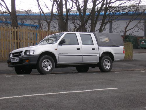 Pay for Holden Rodeo / Holden Colorado / Isuzu D-Max - TF Series Service Repair Manual 2003 2004 2005 2006 2007 2008 Download!!!