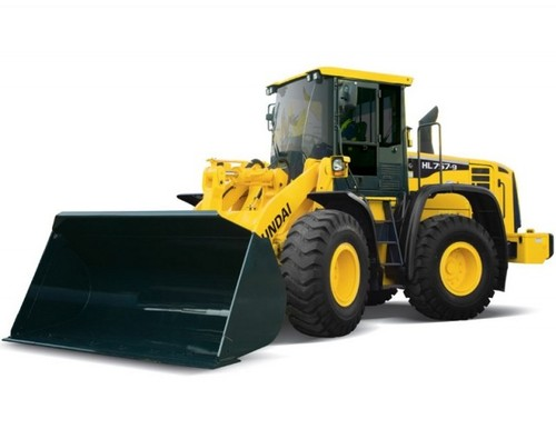 hyundai hl757 9s wheel loader service repair manual. Black Bedroom Furniture Sets. Home Design Ideas