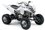 Thumbnail 2006 YAMAHA RAPTOR 700 ATV SERVICE REPAIR SHOP MANUAL