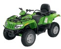 Thumbnail 2007 ARCTIC CAT ATV  SERVICE REPAIR SHOP MANUAL