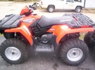 Thumbnail 2007 Polaris Sportsman 450 500 EFI X-2 EFI Repair MANUAL
