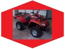 Thumbnail 2007 ARCTIC CAT 400 500 650 700 ATV SHOP REPAIR MANUAL