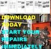 Thumbnail 2008 ARCTIC CAT PROWLER XT XTX ATV SERVICE REPAIR SHOP MANUAL INSTANT DOWNLOAD