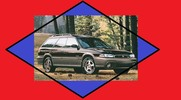 Thumbnail SUBARU LEGACY 1999 SERVICE REPAIR SHOP MANUAL INSTANT DOWNLAD